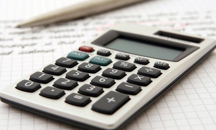 Aangifte omzetbelasting per kwartaal